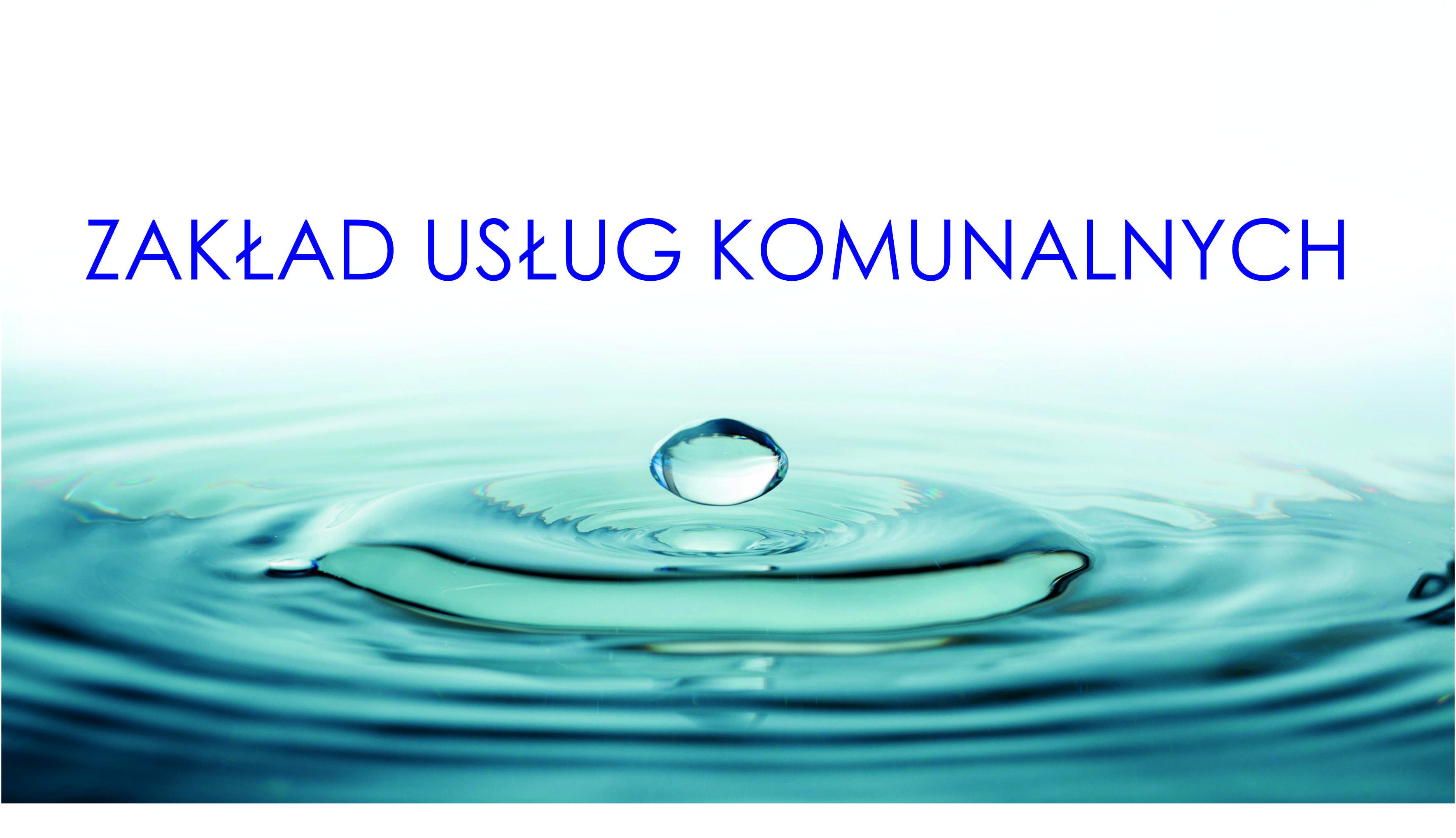 Ilustracja do informacji: Brak wody w Wilkanowie