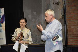 Miniatura zdjęcia: Muzyka w Raju - Letnica