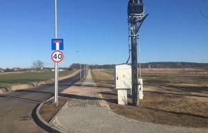 Miniatura zdjęcia: Strefa w Letnicy