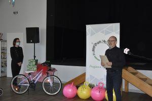 Miniatura zdjęcia: Super nagrody na Dzień Dziecka!