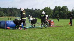 Miniatura zdjęcia: Międzynarodowe Zawody Młodzieżowych Drużyn Pożarniczych