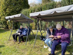 Miniatura zdjęcia: Ciekawie u Seniorów