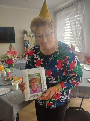Miniatura zdjęcia: Urodziny Seniorów