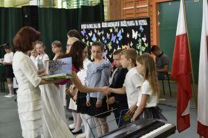 Miniatura zdjęcia: Zakończenie roku szkolnego w Świdnicy