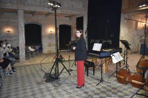Miniatura zdjęcia: Muzyka w Raju 2021