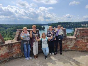 Miniatura zdjęcia: Wycieczka do Łagowa